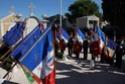 Honneur à tous les Porte-Drapeaux de toute la FRANCE . 1811
