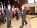(N°77)Cérémonie Commémorative du 8 mai 1945 et remise de la croix du combattant et de la TRN à un ancien OPEX à Saint Laurent de la Salanque (66),le 8 mai 2017.(Photos de Raphaël ALVAREZ)  19010