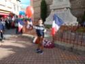 (N°93)Dimanche 11 novembre 2018 à Bages dans le département des Pyrénées-Orientales : commémoration du 100ème anniversaire de l'Armistice du 11-Novembre 1918… et hommage à tous les militaires Français morts pour la France . (Photos de Raphaël ALVAREZ ) 1913