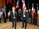 (N°77)Cérémonie Commémorative du 8 mai 1945 et remise de la croix du combattant et de la TRN à un ancien OPEX à Saint Laurent de la Salanque (66),le 8 mai 2017.(Photos de Raphaël ALVAREZ)  19210