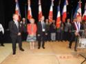 (N°77)Cérémonie Commémorative du 8 mai 1945 et remise de la croix du combattant et de la TRN à un ancien OPEX à Saint Laurent de la Salanque (66),le 8 mai 2017.(Photos de Raphaël ALVAREZ)  19410