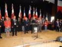 (N°77)Cérémonie Commémorative du 8 mai 1945 et remise de la croix du combattant et de la TRN à un ancien OPEX à Saint Laurent de la Salanque (66),le 8 mai 2017.(Photos de Raphaël ALVAREZ)  19810