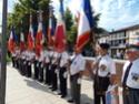 (N°91)Photos de la cérémonie et du défilé du 14 juillet 2018 de Montauban dans le département du Tarn-et-Garonne (n°82).(Photos de Raphaël ALVAREZ) 2011