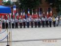 (N°91)Photos de la cérémonie et du défilé du 14 juillet 2018 de Montauban dans le département du Tarn-et-Garonne (n°82).(Photos de Raphaël ALVAREZ) 2110
