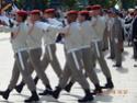 (N°91)Photos de la cérémonie et du défilé du 14 juillet 2018 de Montauban dans le département du Tarn-et-Garonne (n°82).(Photos de Raphaël ALVAREZ) 2413