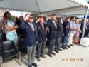 (N°91)Photos de la cérémonie et du défilé du 14 juillet 2018 de Montauban dans le département du Tarn-et-Garonne (n°82).(Photos de Raphaël ALVAREZ) 2911