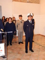 (N°88)Photos de la cérémonie de remise du fanion de la Préparation Militaire Marine a eu lieu le Samedi 02 décembre 2017 à la Caserne Gallieni de Perpignan .(Photos de Raphaël ALVAREZ) 3514