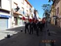 (N°77)Cérémonie Commémorative du 8 mai 1945 et remise de la croix du combattant et de la TRN à un ancien OPEX à Saint Laurent de la Salanque (66),le 8 mai 2017.(Photos de Raphaël ALVAREZ)  3710