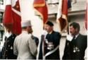 Honneur à tous les Porte-Drapeaux de toute la FRANCE . 3812