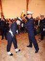 (N°88)Photos de la cérémonie de remise du fanion de la Préparation Militaire Marine a eu lieu le Samedi 02 décembre 2017 à la Caserne Gallieni de Perpignan .(Photos de Raphaël ALVAREZ) 3914
