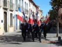 (N°77)Cérémonie Commémorative du 8 mai 1945 et remise de la croix du combattant et de la TRN à un ancien OPEX à Saint Laurent de la Salanque (66),le 8 mai 2017.(Photos de Raphaël ALVAREZ)  4410