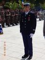 (N°91)Photos de la cérémonie et du défilé du 14 juillet 2018 de Montauban dans le département du Tarn-et-Garonne (n°82).(Photos de Raphaël ALVAREZ) 4910
