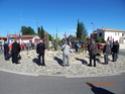 Inauguration du Rond-Point des Anciens-Combattants , avec l'apposition d'une plaque commémorative en hommage à Martial COURBON Adjudant-Chef , Président des Anciens-Combattants ACPG de Bages .(Photographies de Raphaël ALVAREZ) 510