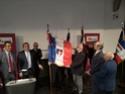 (N°97)Photos de L'Assemblée Générale des Joinvillais Languedoc-Roussillon et remise du nouveau drapeau le 06 avril 2019, à Pierresvives Montpellier . 511