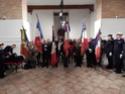 (N°88)Photos de la cérémonie de remise du fanion de la Préparation Militaire Marine a eu lieu le Samedi 02 décembre 2017 à la Caserne Gallieni de Perpignan .(Photos de Raphaël ALVAREZ) 5212