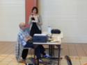 (N°74)Photos de l'assemblée départementale des ACPG-CATM des Pyrénées-Orientales, le 13 avril 2017 à Néfiac (66). (Photos de Raphaël ALVAREZ) 5410