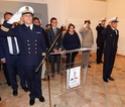 (N°88)Photos de la cérémonie de remise du fanion de la Préparation Militaire Marine a eu lieu le Samedi 02 décembre 2017 à la Caserne Gallieni de Perpignan .(Photos de Raphaël ALVAREZ) 5812