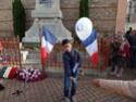 (N°93)Dimanche 11 novembre 2018 à Bages dans le département des Pyrénées-Orientales : commémoration du 100ème anniversaire de l'Armistice du 11-Novembre 1918… et hommage à tous les militaires Français morts pour la France . (Photos de Raphaël ALVAREZ ) 5911