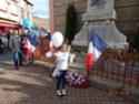 (N°93)Dimanche 11 novembre 2018 à Bages dans le département des Pyrénées-Orientales : commémoration du 100ème anniversaire de l'Armistice du 11-Novembre 1918… et hommage à tous les militaires Français morts pour la France . (Photos de Raphaël ALVAREZ ) 6113