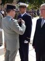 (N°91)Photos de la cérémonie et du défilé du 14 juillet 2018 de Montauban dans le département du Tarn-et-Garonne (n°82).(Photos de Raphaël ALVAREZ) 6411