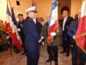 (N°88)Photos de la cérémonie de remise du fanion de la Préparation Militaire Marine a eu lieu le Samedi 02 décembre 2017 à la Caserne Gallieni de Perpignan .(Photos de Raphaël ALVAREZ) 6711
