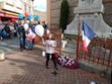 (N°93)Dimanche 11 novembre 2018 à Bages dans le département des Pyrénées-Orientales : commémoration du 100ème anniversaire de l'Armistice du 11-Novembre 1918… et hommage à tous les militaires Français morts pour la France . (Photos de Raphaël ALVAREZ ) 6712