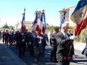 (N°77)Cérémonie Commémorative du 8 mai 1945 et remise de la croix du combattant et de la TRN à un ancien OPEX à Saint Laurent de la Salanque (66),le 8 mai 2017.(Photos de Raphaël ALVAREZ)  6910