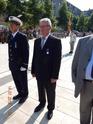(N°91)Photos de la cérémonie et du défilé du 14 juillet 2018 de Montauban dans le département du Tarn-et-Garonne (n°82).(Photos de Raphaël ALVAREZ) 6911