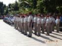 (N°91)Photos de la cérémonie et du défilé du 14 juillet 2018 de Montauban dans le département du Tarn-et-Garonne (n°82).(Photos de Raphaël ALVAREZ) 7710