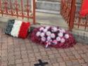 (N°93)Dimanche 11 novembre 2018 à Bages dans le département des Pyrénées-Orientales : commémoration du 100ème anniversaire de l'Armistice du 11-Novembre 1918… et hommage à tous les militaires Français morts pour la France . (Photos de Raphaël ALVAREZ ) 7913