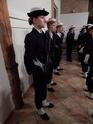 (N°88)Photos de la cérémonie de remise du fanion de la Préparation Militaire Marine a eu lieu le Samedi 02 décembre 2017 à la Caserne Gallieni de Perpignan .(Photos de Raphaël ALVAREZ) 8011