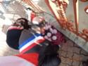 (N°93)Dimanche 11 novembre 2018 à Bages dans le département des Pyrénées-Orientales : commémoration du 100ème anniversaire de l'Armistice du 11-Novembre 1918… et hommage à tous les militaires Français morts pour la France . (Photos de Raphaël ALVAREZ ) 810