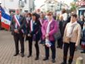 (N°93)Dimanche 11 novembre 2018 à Bages dans le département des Pyrénées-Orientales : commémoration du 100ème anniversaire de l'Armistice du 11-Novembre 1918… et hommage à tous les militaires Français morts pour la France . (Photos de Raphaël ALVAREZ ) 8212