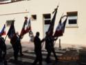 (N°77)Cérémonie Commémorative du 8 mai 1945 et remise de la croix du combattant et de la TRN à un ancien OPEX à Saint Laurent de la Salanque (66),le 8 mai 2017.(Photos de Raphaël ALVAREZ)  8311