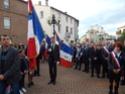(N°93)Dimanche 11 novembre 2018 à Bages dans le département des Pyrénées-Orientales : commémoration du 100ème anniversaire de l'Armistice du 11-Novembre 1918… et hommage à tous les militaires Français morts pour la France . (Photos de Raphaël ALVAREZ ) 8313