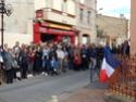 (N°93)Dimanche 11 novembre 2018 à Bages dans le département des Pyrénées-Orientales : commémoration du 100ème anniversaire de l'Armistice du 11-Novembre 1918… et hommage à tous les militaires Français morts pour la France . (Photos de Raphaël ALVAREZ ) 8410