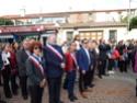 (N°93)Dimanche 11 novembre 2018 à Bages dans le département des Pyrénées-Orientales : commémoration du 100ème anniversaire de l'Armistice du 11-Novembre 1918… et hommage à tous les militaires Français morts pour la France . (Photos de Raphaël ALVAREZ ) 8511