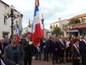 (N°93)Dimanche 11 novembre 2018 à Bages dans le département des Pyrénées-Orientales : commémoration du 100ème anniversaire de l'Armistice du 11-Novembre 1918… et hommage à tous les militaires Français morts pour la France . (Photos de Raphaël ALVAREZ ) 8811