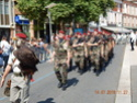 (N°91)Photos de la cérémonie et du défilé du 14 juillet 2018 de Montauban dans le département du Tarn-et-Garonne (n°82).(Photos de Raphaël ALVAREZ) 8910
