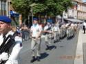 (N°91)Photos de la cérémonie et du défilé du 14 juillet 2018 de Montauban dans le département du Tarn-et-Garonne (n°82).(Photos de Raphaël ALVAREZ) 9110