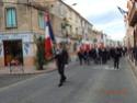 (N°93)Dimanche 11 novembre 2018 à Bages dans le département des Pyrénées-Orientales : commémoration du 100ème anniversaire de l'Armistice du 11-Novembre 1918… et hommage à tous les militaires Français morts pour la France . (Photos de Raphaël ALVAREZ ) 9111