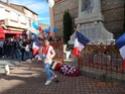 (N°93)Dimanche 11 novembre 2018 à Bages dans le département des Pyrénées-Orientales : commémoration du 100ème anniversaire de l'Armistice du 11-Novembre 1918… et hommage à tous les militaires Français morts pour la France . (Photos de Raphaël ALVAREZ ) 912