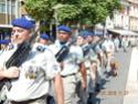 (N°91)Photos de la cérémonie et du défilé du 14 juillet 2018 de Montauban dans le département du Tarn-et-Garonne (n°82).(Photos de Raphaël ALVAREZ) 9310