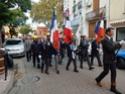 (N°93)Dimanche 11 novembre 2018 à Bages dans le département des Pyrénées-Orientales : commémoration du 100ème anniversaire de l'Armistice du 11-Novembre 1918… et hommage à tous les militaires Français morts pour la France . (Photos de Raphaël ALVAREZ ) 9711