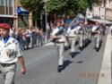 (N°91)Photos de la cérémonie et du défilé du 14 juillet 2018 de Montauban dans le département du Tarn-et-Garonne (n°82).(Photos de Raphaël ALVAREZ) 9810