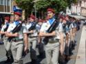 (N°91)Photos de la cérémonie et du défilé du 14 juillet 2018 de Montauban dans le département du Tarn-et-Garonne (n°82).(Photos de Raphaël ALVAREZ) 9910