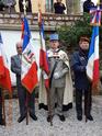 Honneur à tous les Porte-Drapeaux de toute la FRANCE . Dscn0611