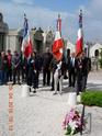 Honneur à tous les Porte-Drapeaux de toute la FRANCE . Dscn4310