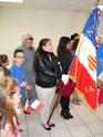 Honneur à tous les Porte-Drapeaux de toute la FRANCE . Dscn4412