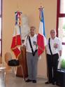 Honneur à tous les Porte-Drapeaux de toute la FRANCE . Dscn4413